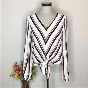 Monteau Los Angeles Top Small